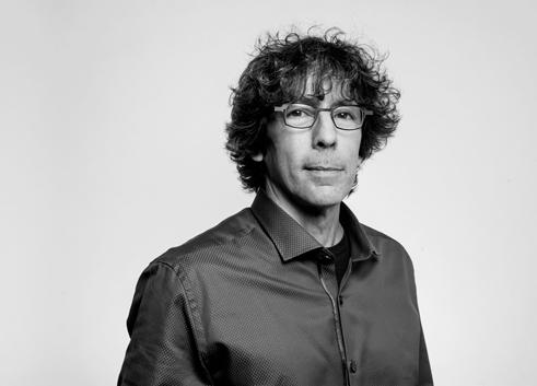 Richard Carnaggio