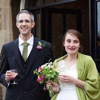 Ian & Marian
