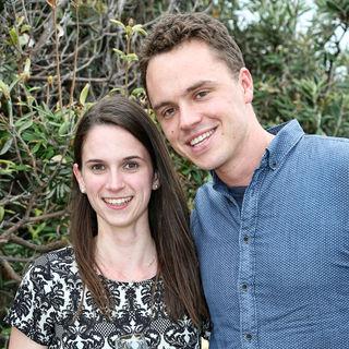 Christian Dating Success Story Daniel & Amy