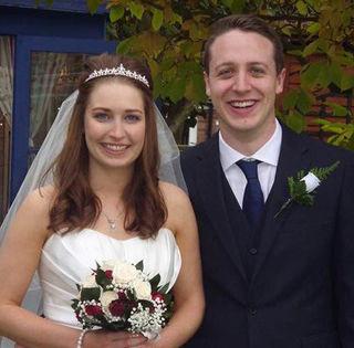 Christian Dating Success Story Abbi & Jake