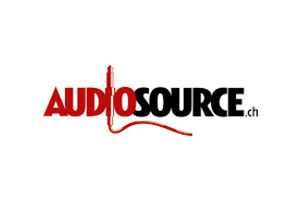 Audio Source logo