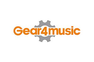 Gear 4 Music logo