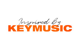 Key Music logo
