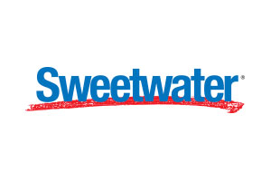 Sweet Water logo