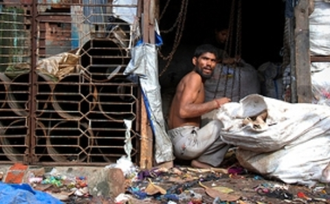"""the invisible people in the slums A particular challenge to undertaking the mapping slums in beirut is the absence  of a  of """"illegal settlements"""" in most people's minds, while the eastern suburb  slums, now relatively limited in scale, are more or less invisible for the research."""