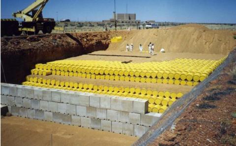 27万吨遗存核废料该何去何从?
