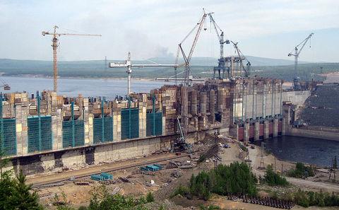 中俄能源贸易的环境隐忧