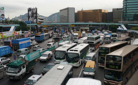 为领导解决交通拥堵,会否放弃公交优先?