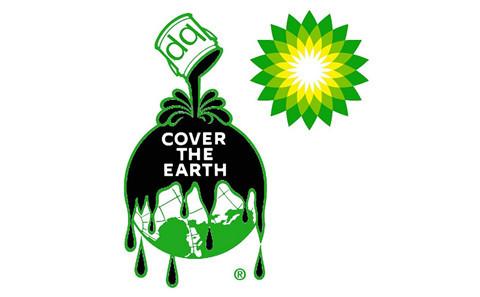 英国能源巨头BP公司与其绿色承诺背道而驰