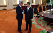Aside_480_john_kerry_is_greeted_by_chinese_president_xi_jinping___