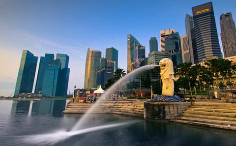 新加坡治水对中国的启示