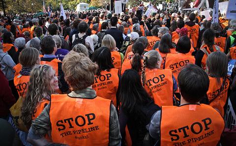 美国政治分歧干扰环境监管部门决策