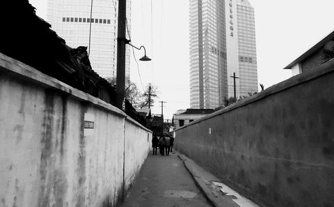 中国:气候变化将农村人口推向城市