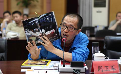"""传统媒体:中国环境事件的""""调停者"""""""