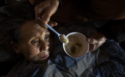 中国癌症村:城乡不平等的牺牲品