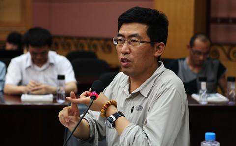 """中华环保联合会想成为""""林副统帅""""?"""