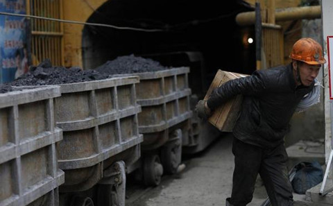 深入矿业公司背后的环保困境