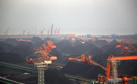 中国煤炭需求将在2020年达到峰值