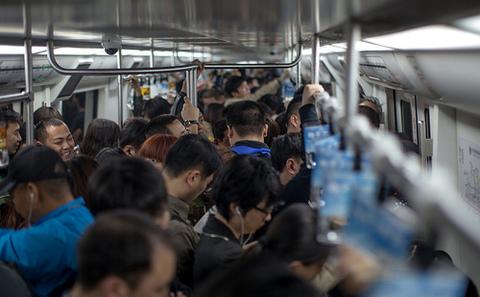 """城市""""轨道化""""能解决拥堵问题吗?"""