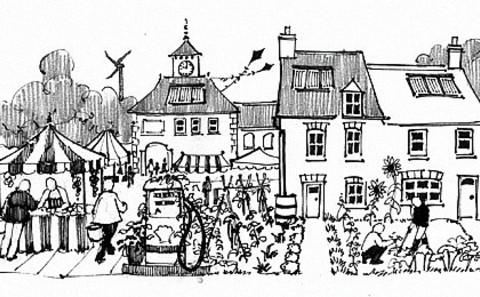 转型城镇:小镇上的全球性运动