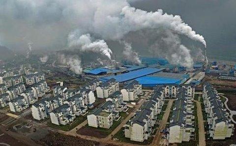 中国新兴中产阶级的环保诉求