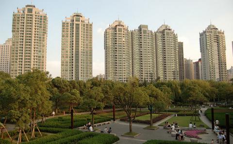 应对城市盲目扩张 良好的财政体系必不可缺