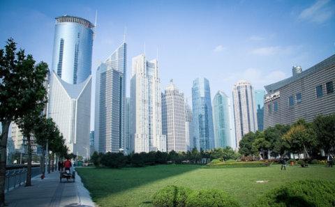 中国城市困局