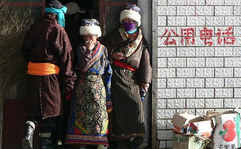 中国西部城市化的环境代价