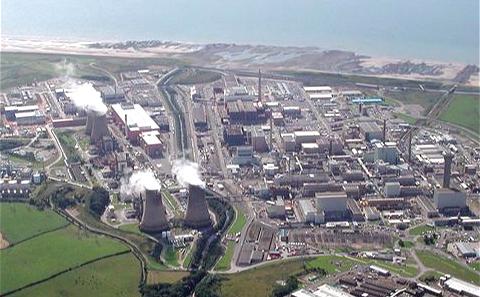 英国核废料清理成本失控