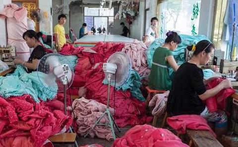 可持续发展:中国掉队了吗?