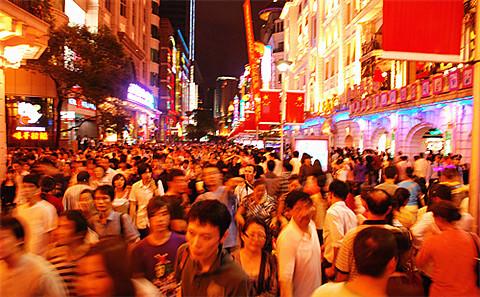 资源稀缺是否会影响中国未来发展?