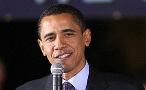 奥巴马再度保证对气候变化采取行动