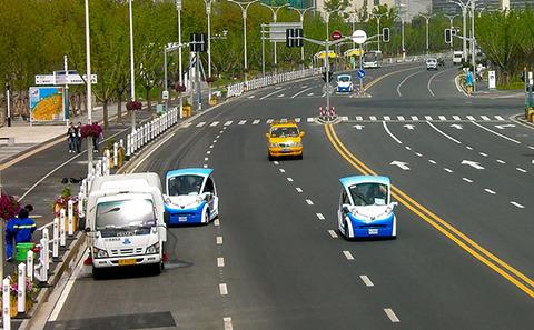 中国的电动车市场仍停滞不前