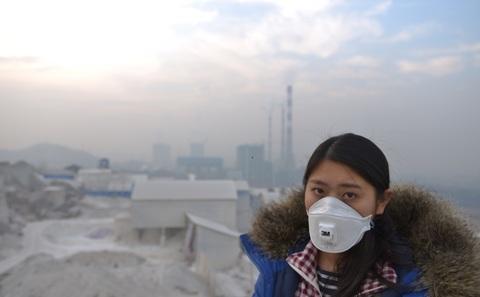 十大措施:治理中国城市空气污染问题