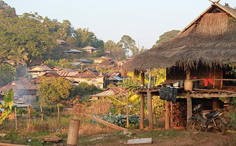 緬甸,圖:Beth Walker