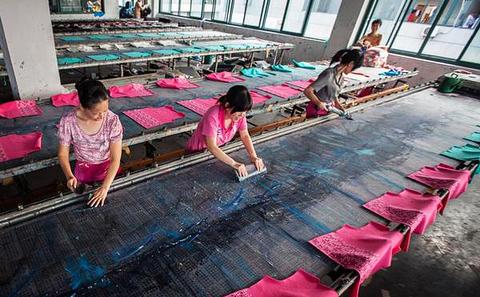 可持续时装设计,从减少纺织废料开始