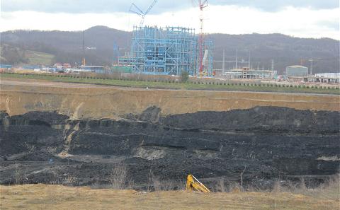 波黑燃煤电厂挑战中国绿色信贷政策