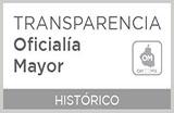 Transparencia Histórico OM