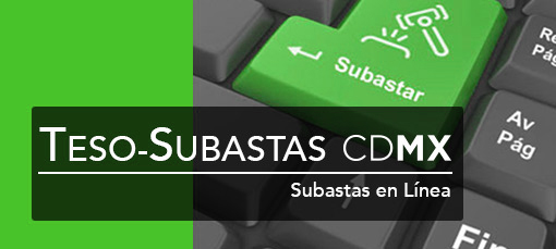Teso-Subastas CDMX