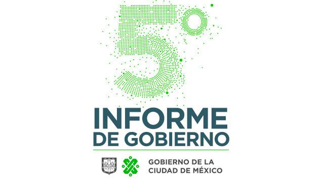 5to Informe de Gobierno