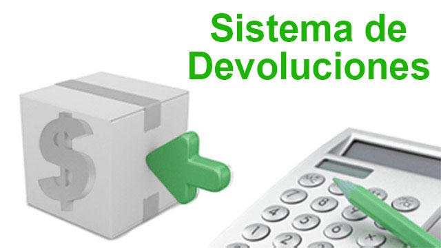 Sistema de Devoluciones