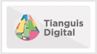 Tianguis Digital - Registro de proveedores