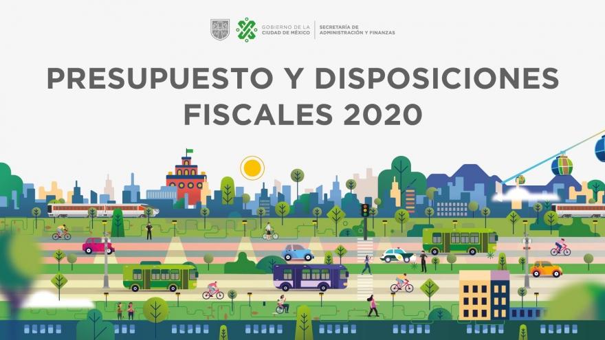 Secretaría De Administración Y Finanzas De La Ciudad De México