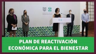 Plan de Reactivación Económica para el Bienestar