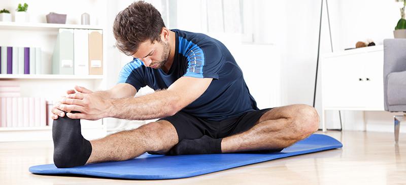 Indoor Workouts