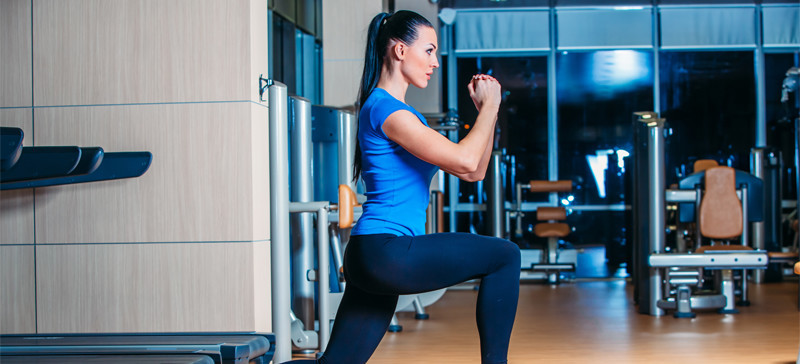 Glutes Workouts