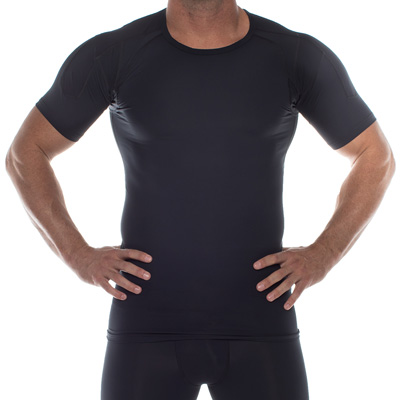 DFND - Recovery SS Compression Shirt