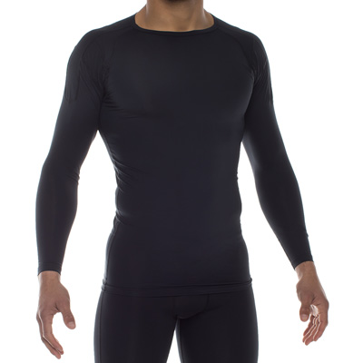 DFND - Recovery Compression LS Shirt