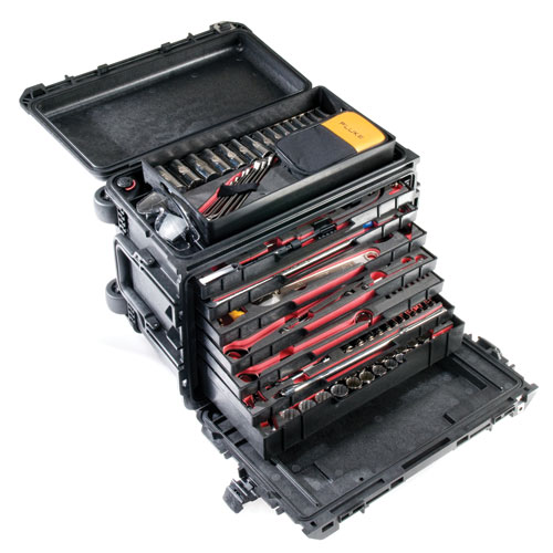Pelican - 0450 MOBILE TOOL CHEST
