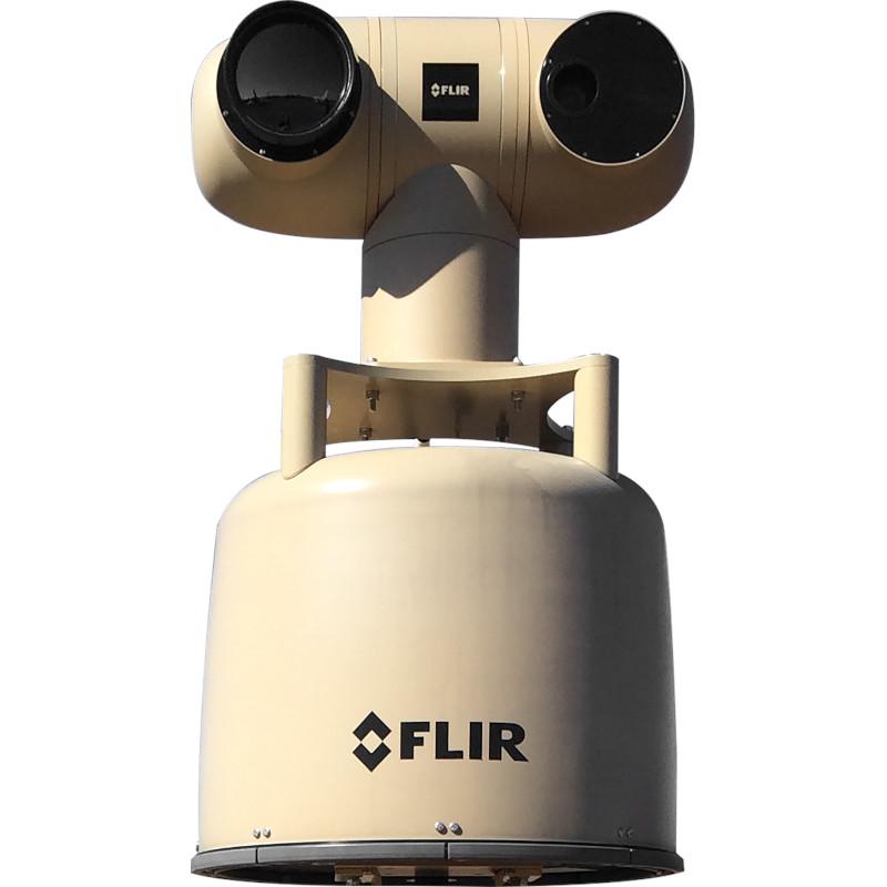 FLIR - Argus Surveillance Camera